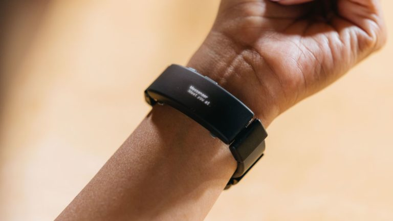 Sony's new wearable turns your Rolex watch into a smartwatch