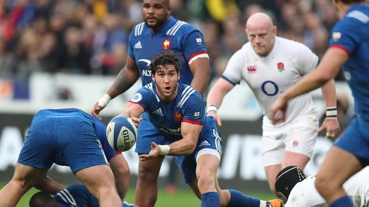 How to watch England vs France: live stream Six Nations rugby online from anywhere