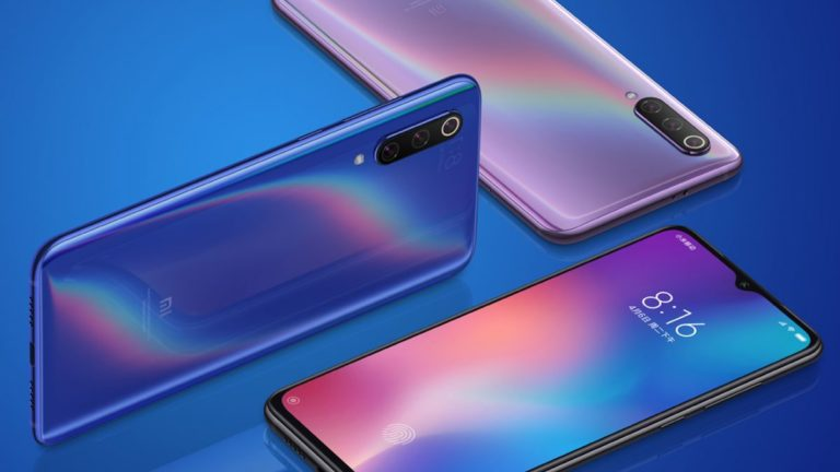Xiaomi Mi 9 with Snapdragon 855, triple rear cameras launches in China