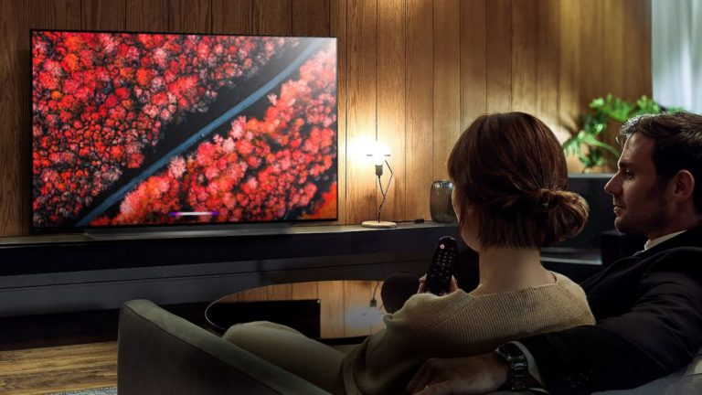 Every OLED TV coming in 2019