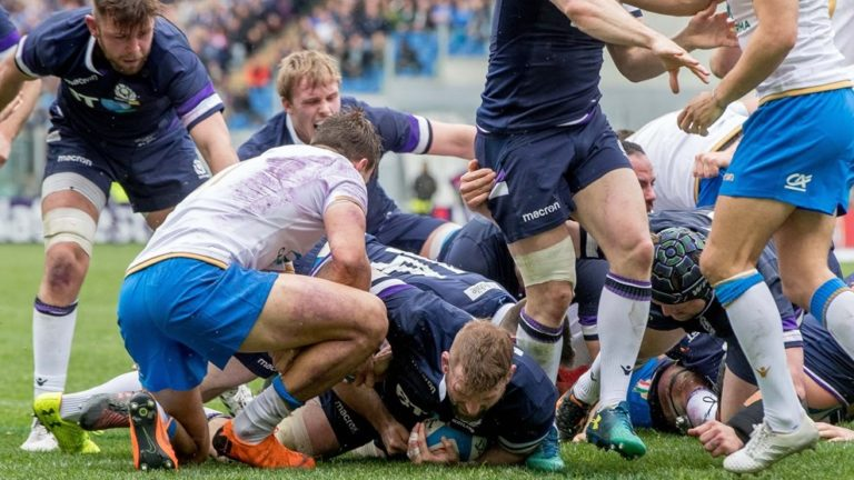 How to watch Scotland vs Italy: live stream Six Nations rugby online from anywhere