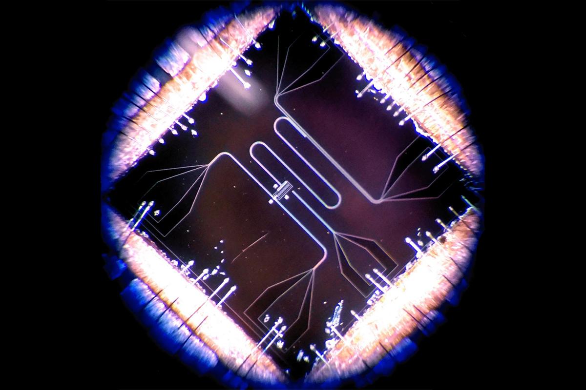 QuantumTransmonDevice