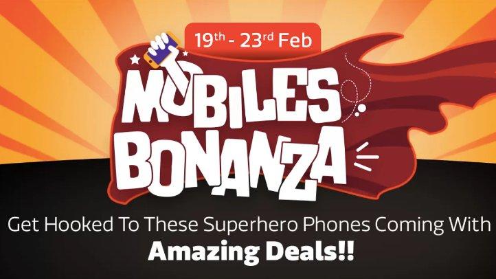 Flipkart Mobiles Bonanza 2019: Best deals and offers on smartphones