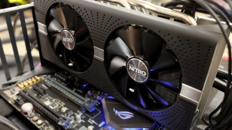 AMD Radeon RX 590 and 580 graphics cards to get a big price cut?
