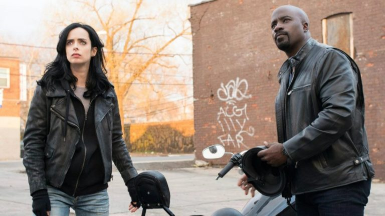 Netflix cancels Jessica Jones and The Punisher – its last two Marvel shows