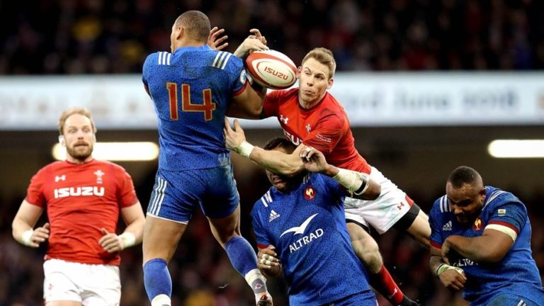 How to watch France vs Wales: live stream Six Nations rugby online from anywhere right NOW!
