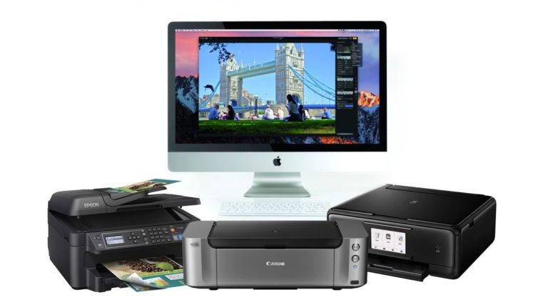 The best printer for Mac 2019: top printers for your Apple device