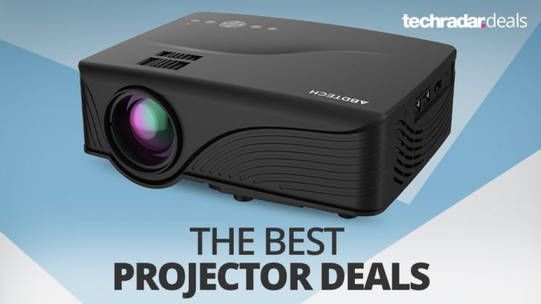 The best projector prices and sales in February 2019