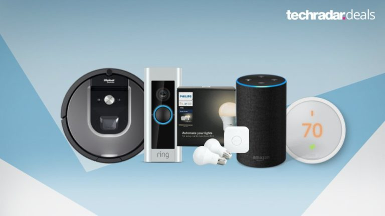 The best cheap smart home devices and gadget deals in February 2019