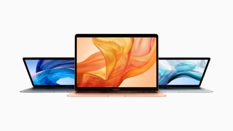 New MacBook Air deal brings it to that magic $999 number