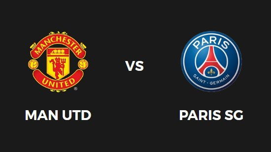 How to watch Manchester United vs PSG: live stream Champions League football from anywhere right NOW!