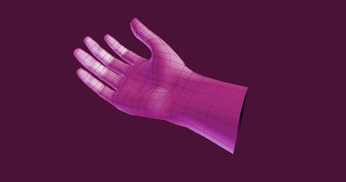 amputees simulations robot hands1