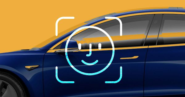 Apple Patented Facial Recognition to Unlock Your Car