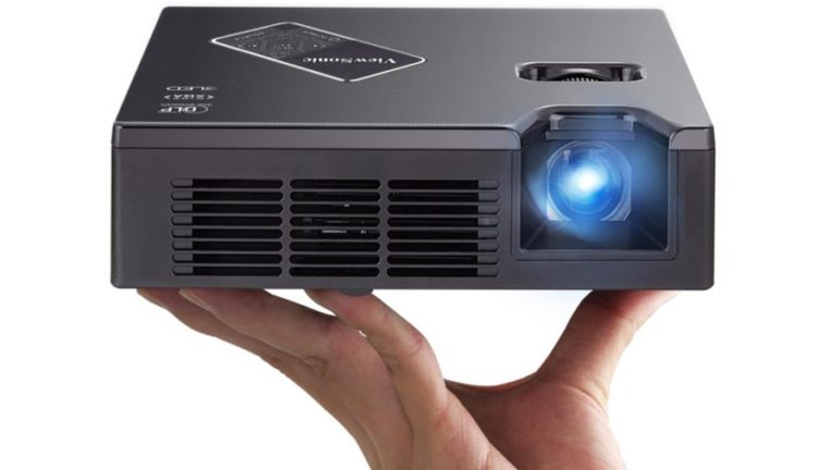 Best business projectors of 2019