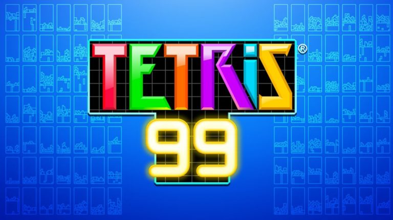 Tetris 99 and the best free Nintendo Switch games
