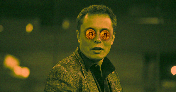 """Bitcoin Is """"Brilliant"""" And """"Paper Money Is Going Away"""""""