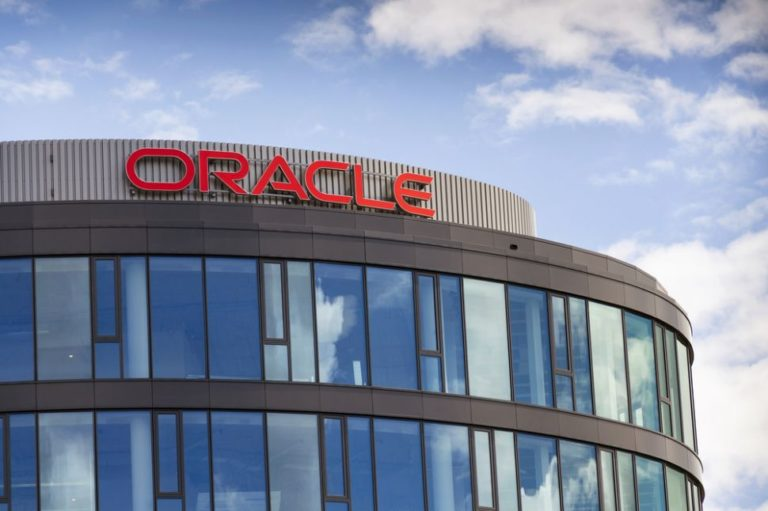 Oracle announces new data centre in Abu Dhabi, UAE