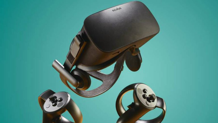 First leaked Oculus Rift S details reveal slight upgrades so far