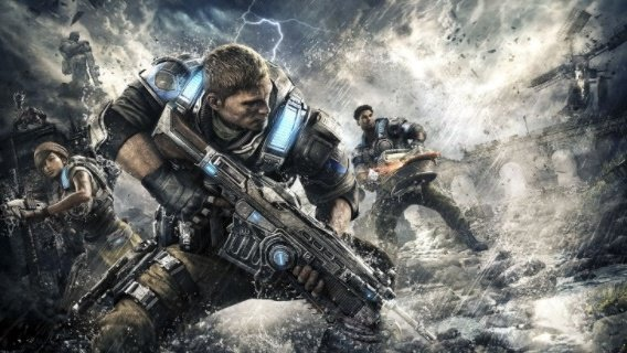 Gears 5 release date, news and trailers