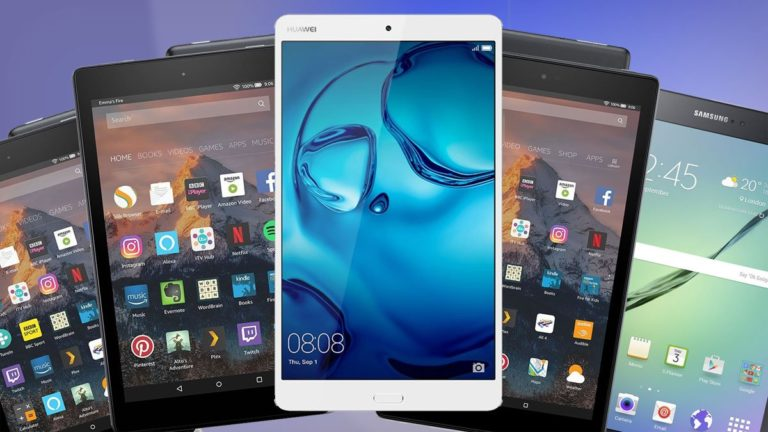 The best cheap tablets and deals 2019: the top budget options