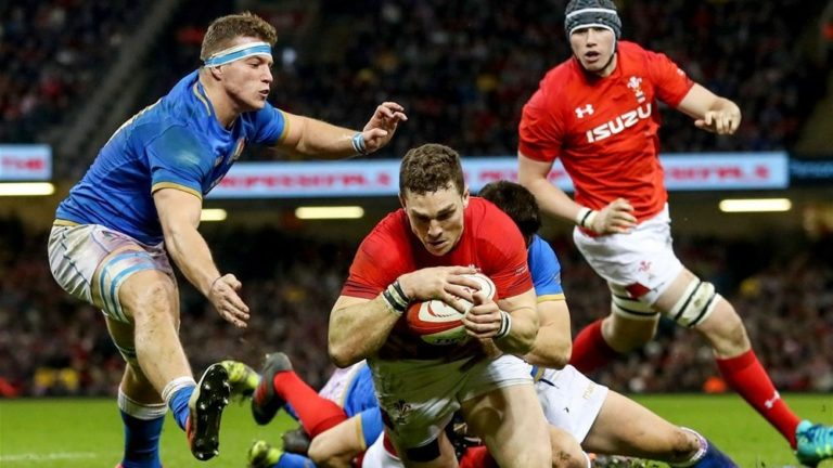 How to watch Italy vs Wales: live stream Six Nations rugby online from anywhere