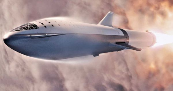 SpaceX's Starship Tougher Than Any NASA Project, Ever
