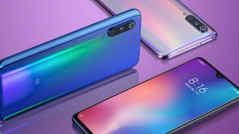Xiaomi announces Mi 9 worldwide release date and price