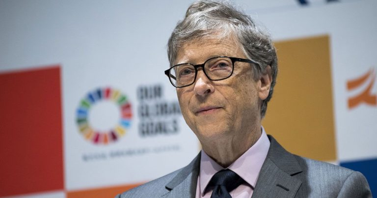 """Bill Gates Is """"Completely Wrong"""" About Global Poverty"""