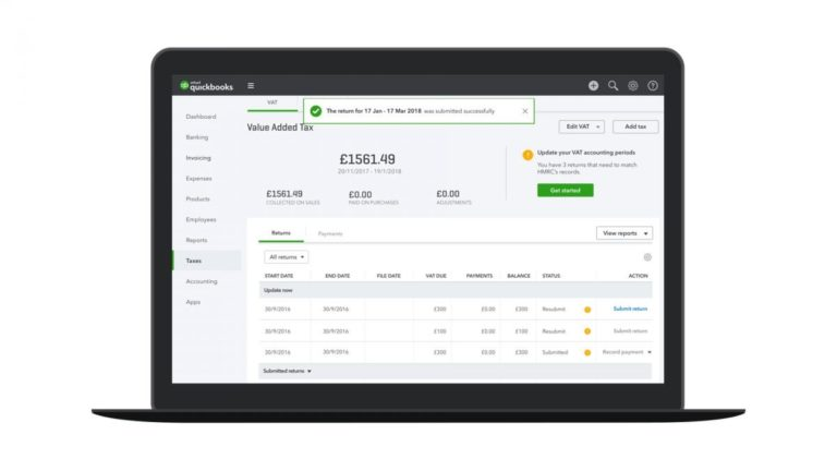 Coming to terms with Making Tax Digital at this year's QuickBooks Connect