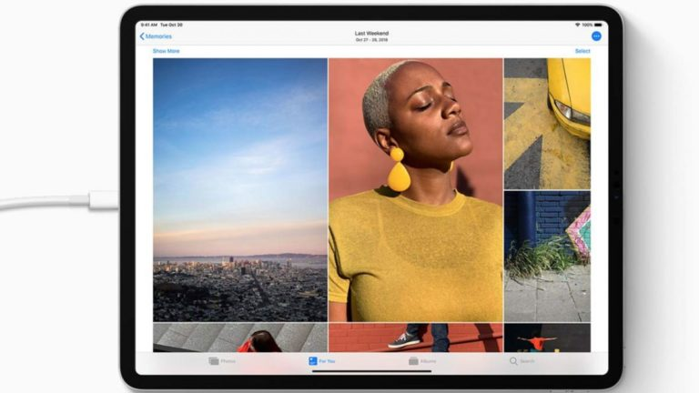 The new Apple iPad Pro is down to its lowest price ever at Amazon