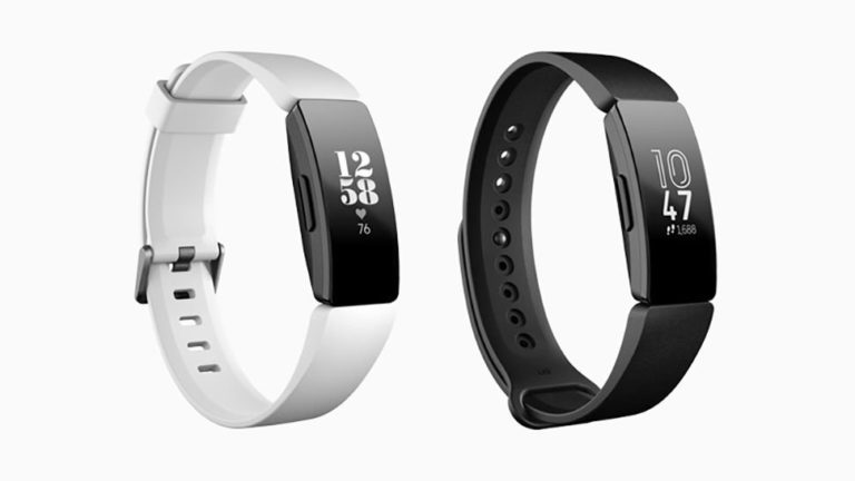 Fitbit has a new fitness tracker, but you can't actually buy it
