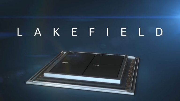 Intel Lakefield video guides us inside its first hybrid processor