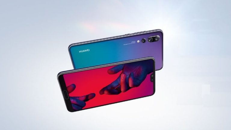 Get this super cheap new Huawei P20 Pro deal for just £20 a month