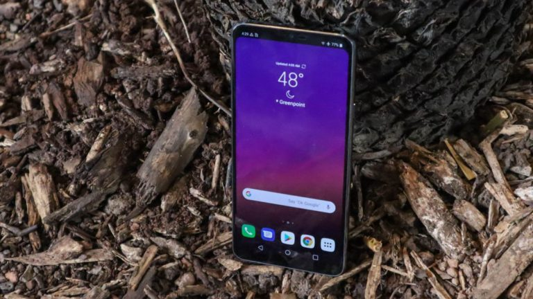 LG G8 ThinQ price leaked suggests it'll undercut Galaxy S10 and iPhone XS