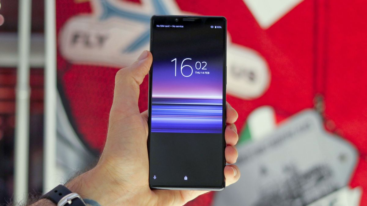 Sony Xperia 1 first look: our early thoughts on the latest