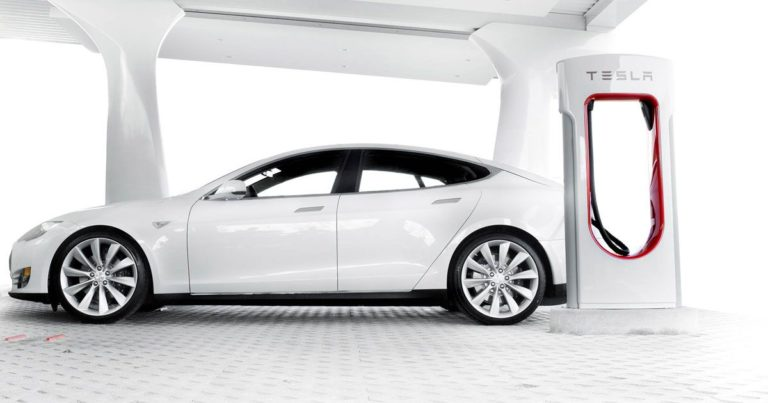 "Tesla Just Bought An ""Ultracapacitor"" Manufacturer"