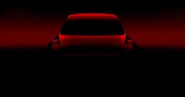 Tesla Plans to Mass-Produce the Model Y SUV Next Year