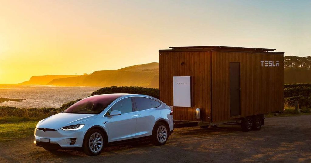 tesla party and camping mode 1200x630