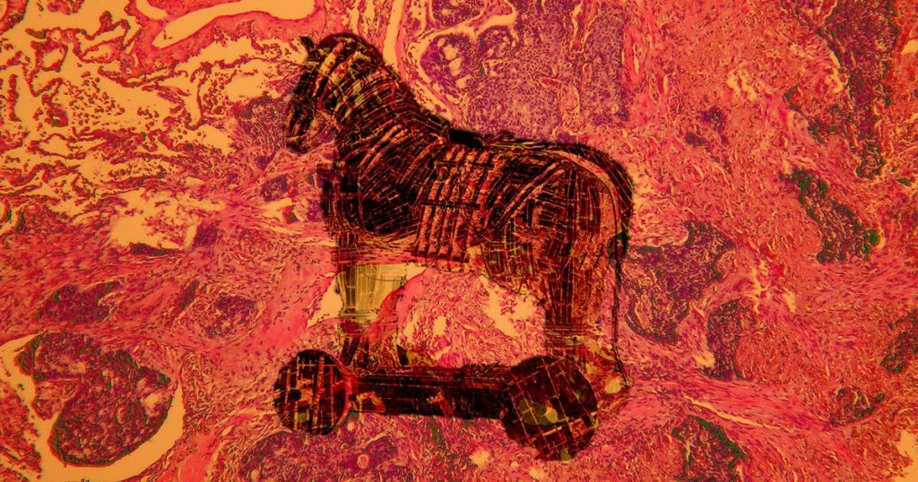 trojan horse cancer drug 1200x630