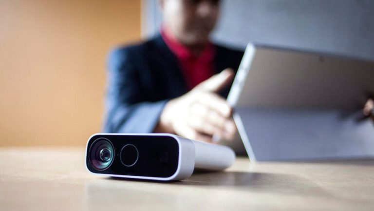 Microsoft Azure Kinect could power the next generation of VR