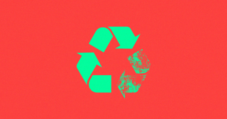 US Cities Have Nowhere to Send Recyclables, so They're Burning Them