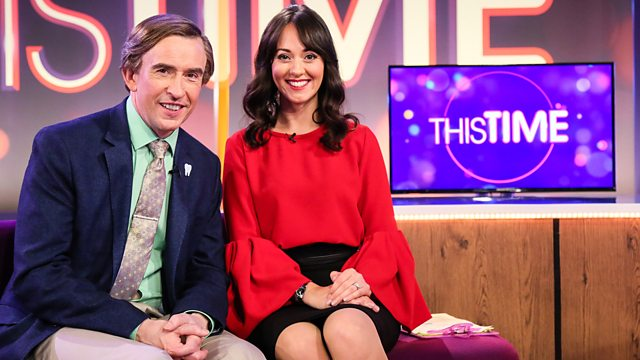 How to watch This Time with Alan Partridge online: stream from the UK or abroad