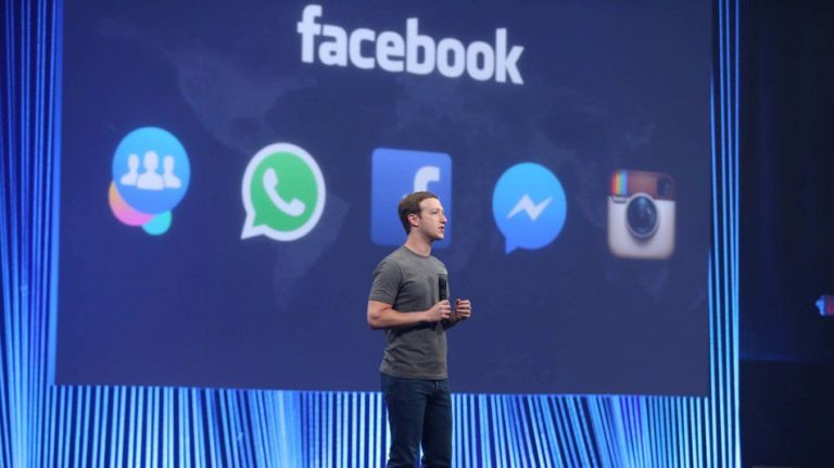 Facebook is building a unified messaging system for businesses