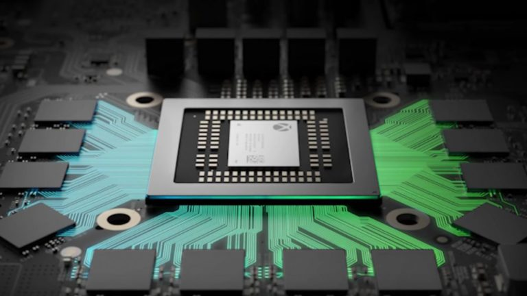 Xbox Scarlett might be the first console with discrete graphics like a gaming PC