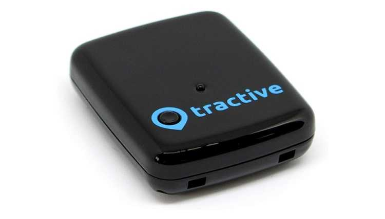 Tractive image - the Best Dog GPS Tracker
