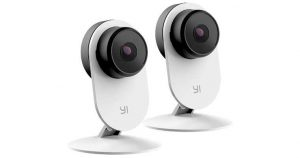 Yi WiFi Camera - 2 Pack