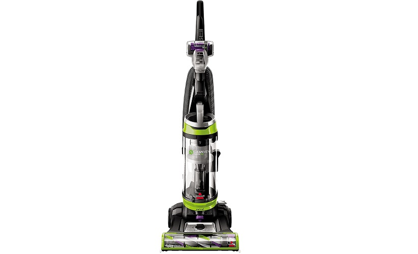 BISSELL CleanView Swivel Pet 2252 Review