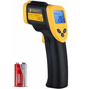 Etekcity Laser Thermometer