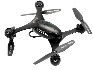 HSCOPTER 1080P Camera Drone Copy