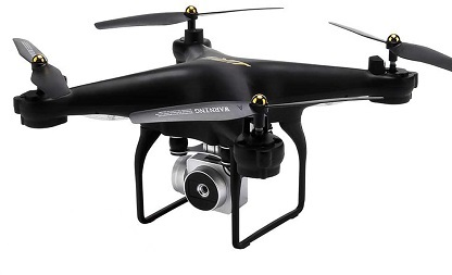 JJRC H68 Drone With Camera for table